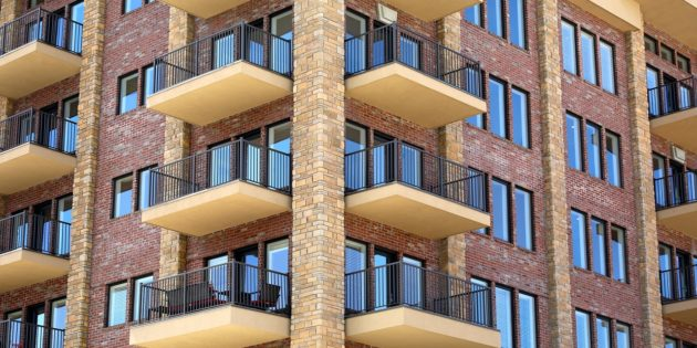 Why Multi-Family Real Estate Is The Best Investment