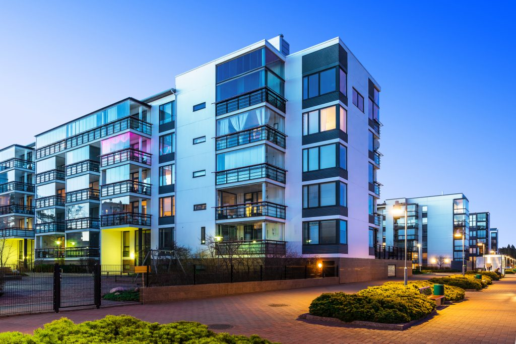 Insurance by Castle - Why Property Managers Should Partner With an Insurance Provider