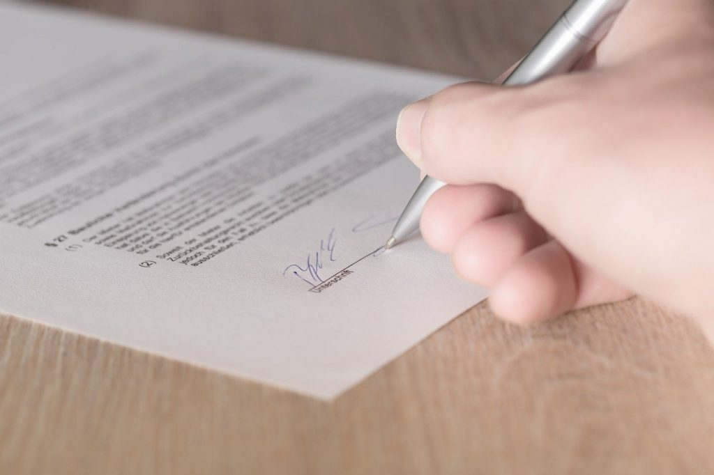 Insurance by Castle - What Clauses Should I Put in my Lease