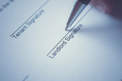 Landlord's Rights and Responsibilities